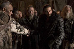 The 100 - DNR pic 7 - Indra & Roan