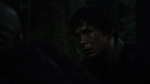 We Are Grounders (Part 2) 063 (Bellamy)