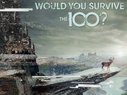 The-100-Deer-Season-1-Promotional-Poster