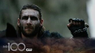 The 100 The Tinder Box Trailer The CW