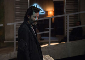 The 100 4x12 The Chosen - Kane pic 8