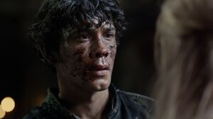 The100 S3 Perverse Instantiation 2 Bellamy