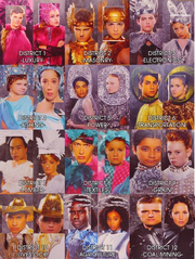 Mixed Up Tributes
