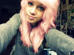 File:Random girl with pink hair.jpg