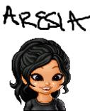 Aresia