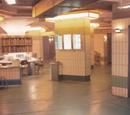 Hospital del Distrito 13