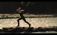 Gloss running