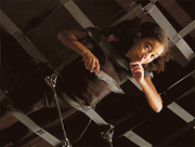 Rue with Cato's knife