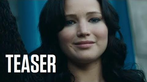 Gallery:The Hunger Games: Catching Fire