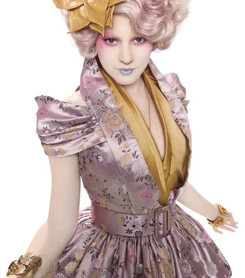 Effie Trinket 2