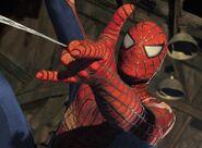 Spiderman-movie