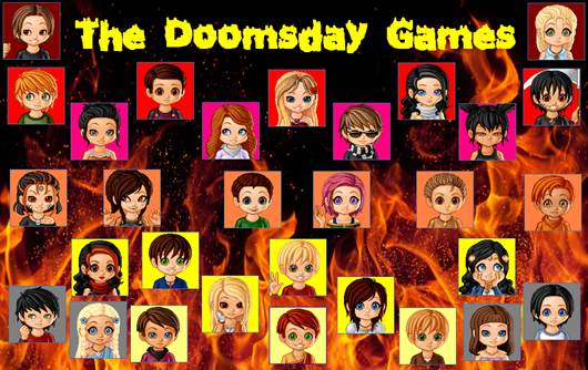 JJ78 The Doomsday Games boxes colored better3