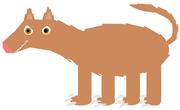 Heptop Mutt