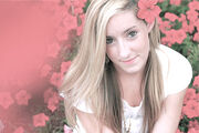 Leigha in my book