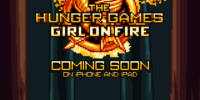 The Hunger Games: Girl On Fire