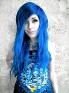 230px-Leda blue hair by ledamonsterbunnylove-d58xi4y
