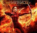 The Hunger Games: Mockingjay, Part 2 (Original Motion Picture Score)
