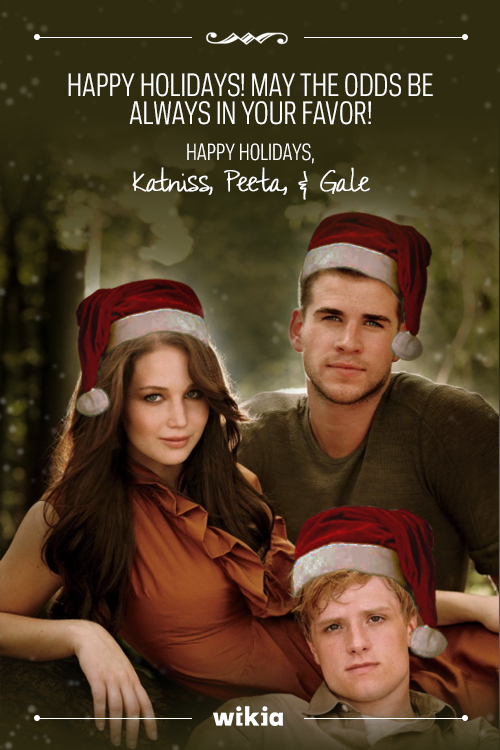 W-BC XmasCards HungerGames