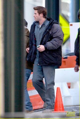 File:Liam on set of Mj -2.jpeg