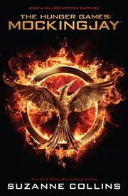 Image result for mockingjay book