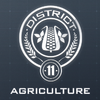 District 11 Seal