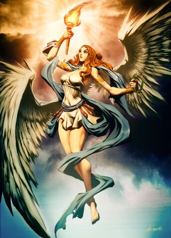 File:Nike goddess of victory by GENZOMAN.jpg