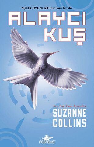 Archivo:Mockingjay Turkey cover.jpg