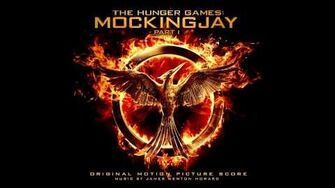 The Hanging Tree - The Hunger Games Mockingjay Pt.1 Score (James Newton Howard)
