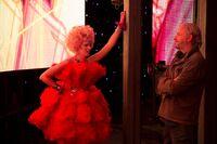 Effie Francis BTS-catchingfire