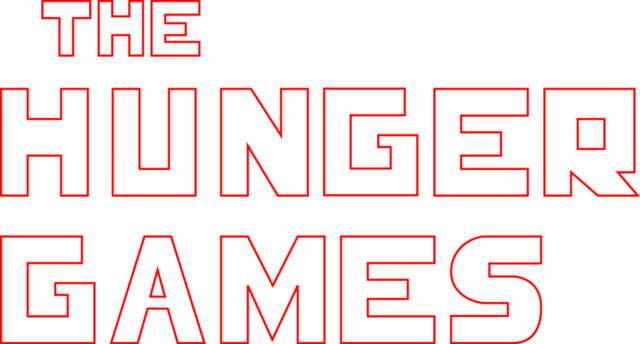 File:The hunger games book cover font by sangohime-d543qqw.png