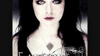 """""""Field Of Innocence"""" - Evanescence"""
