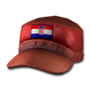 National hat 12