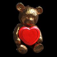 Valentine event 2017 bronze