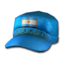National hat 02