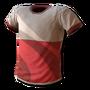 National shirt 13