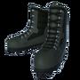 Arctic boots green