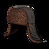 Ushanka hat 02