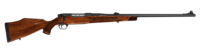 Bolt action rifle 340 weatherby