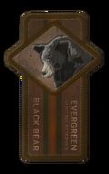 Achievement badge 3