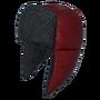 Arctic hat red