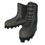 Arctic boots beige
