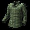 Hc shirt green 256
