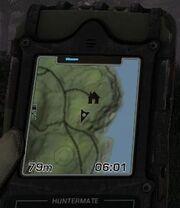 Huntermate call 001