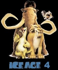 Ice Age- Continental Drift
