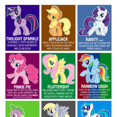 Pony Drinks