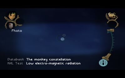 Monkeyconstellatiom