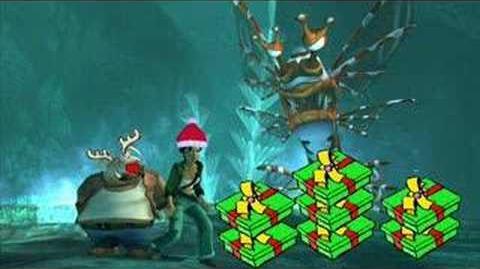 Merry Beyond Good & Evil Christmas