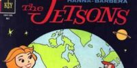The Jetsons (Gold Key) 15
