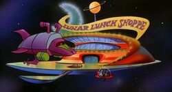 Movie lunar lunch shoppe