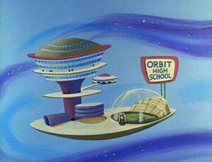 Orbit high school